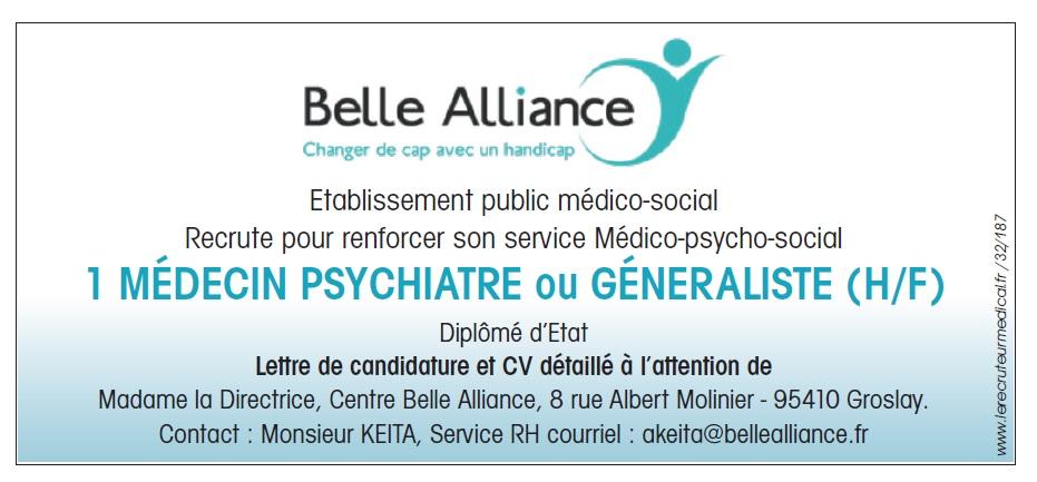 psychiatre ou generaliste