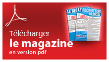 telecharger notre brochure le recruteur medical en pdf